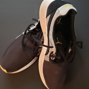 Puma sneakers size 10  (womens)